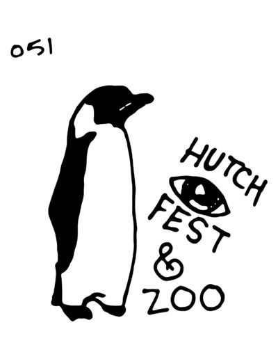 Day 51: Hutch Fest and Zoo