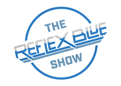 The Reflex Blue Podcast