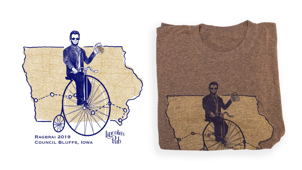 Lincoln's-Pub-Paul-Meyer-Co-Shirt